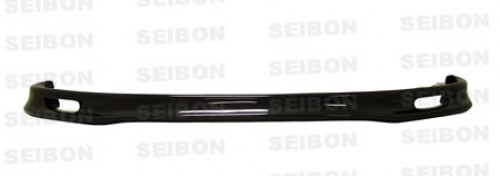 SP-style carbon fibre front lip for 1996-1998 Honda Civic