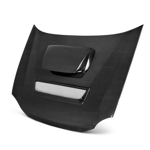RC-STYLE CARBON FIBRE BONNET FOR 2002-2003 SUBARU IMPREZA / WRX