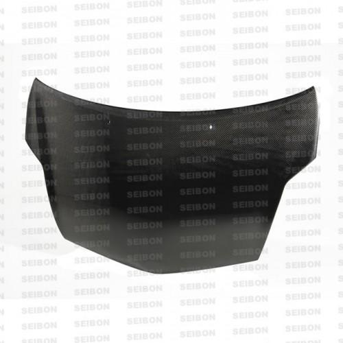 OEM-Style Carbon fibre bonnet for 2004-2009 Toyota Prius