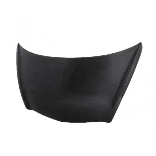 OEM-Style Carbon fibre bonnet for 2003-2008 Honda Jazz (JDM) (Straight Weave)
