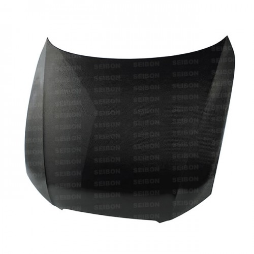 OEM-STYLE CARBON FIBRE BONNET FOR 2008-2012 AUDI A5