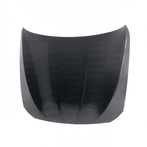 OEM-style carbon fibre bonnet for 2012-2013 BMW F10