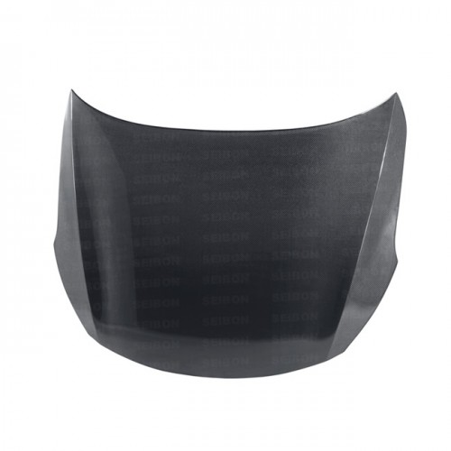 OEM-STYLE CARBON FIBRE BONNET FOR 2010-2015 KIA OPTIMA