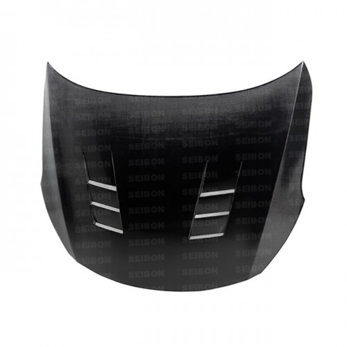 TS-STYLE CARBON FIBRE BONNET FOR 2010-2015 KIA OPTIMA