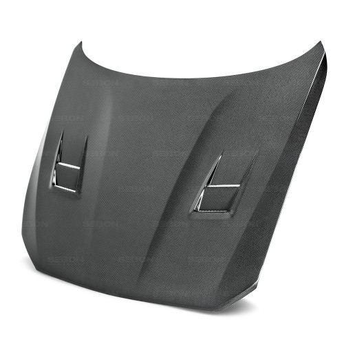 DV-STYLE CARBON FIBRE BONNET FOR 2014-2018 BMW F22 2 SERIES / F87 M2