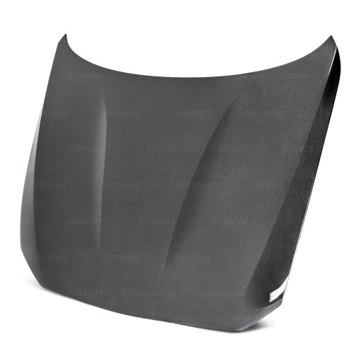 OEM-STYLE CARBON FIBRE BONNET FOR 2014-2018 BMW F22 2 SERIES / F87 M2