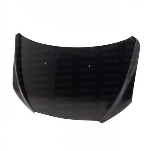 OEM-style carbon fibre bonnet for 2012-2015 Chevrolet Sonic