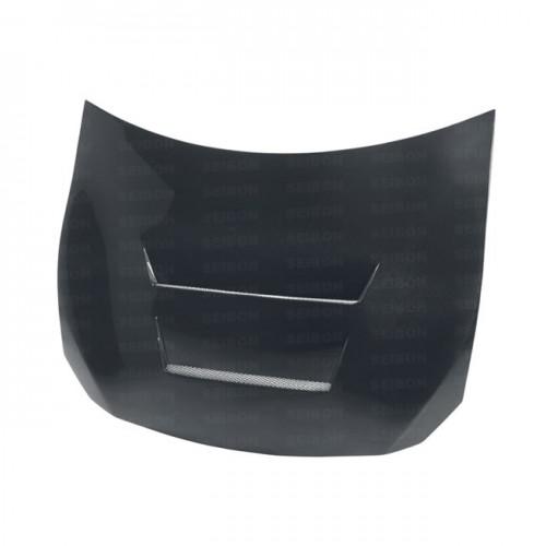 DV-STYLE CARBON FIBRE BONNET FOR 2013-2018 TOYOTA GT86 / SUBARU BRZ