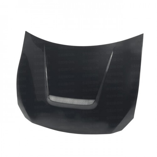 VS-STYLE CARBON FIBER BONNET FOR 2013-2018 TOYOTA GT86 / SUBARU BRZ