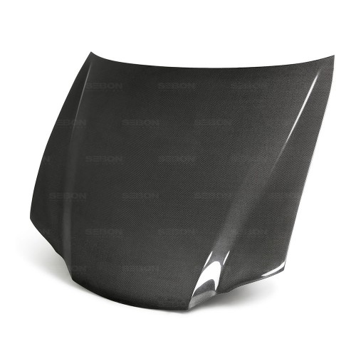 OEM-STYLE CARBON FIBRE BONNET FOR 2013-2019 LEXUS GS