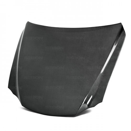 OEM-STYLE CARBON FIBRE BONNET FOR 2014-2019 LEXUS IS