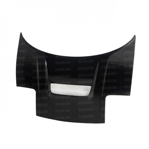 VSII-style carbon fibre bonnet for 1992-2001 Acura NSX