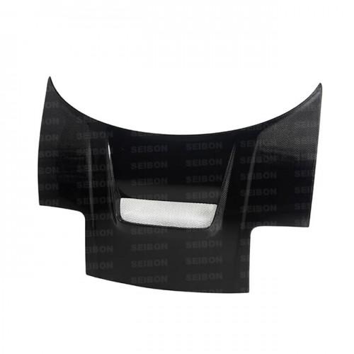 VSII-style carbon fibre bonnet for 1992-2001 Acura NSX