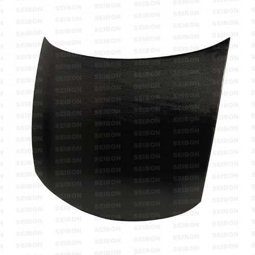 OEM-Style Carbon fibre bonnet for 1997-1999 Saturn SC