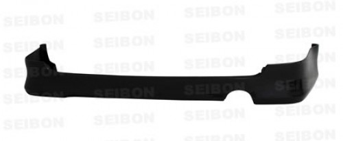TR-style carbon fibre rear lip for 2005-2007 Acura RSX