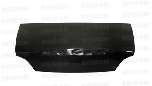 OEM-style carbon fibre boot lid for 2000-2010 Honda S2000