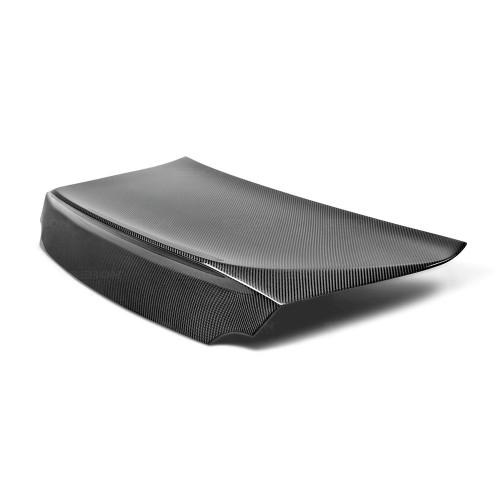 C-STYLE CARBON FIBRE BOOT LID FOR 2009-2019 NISSAN GT-R