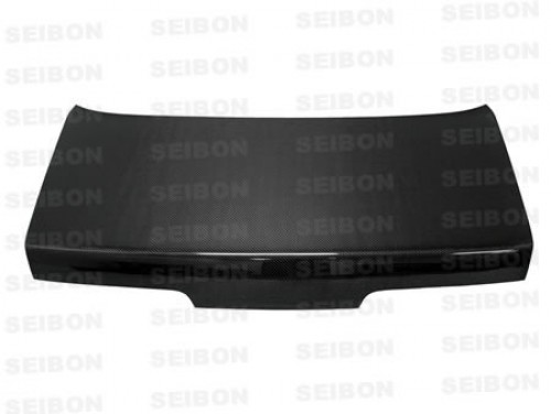 OEM-style carbon fibre boot lid for 1989-1994 Nissan 240SX 2DR