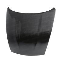 OEM-style carbon fibre bonnet for 2009-2014 Nissan 370Z