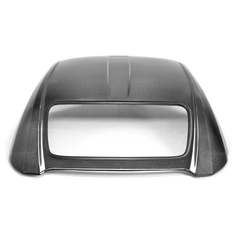 Carbon Fibre Hardtop For 2000-2010 Honda S2000